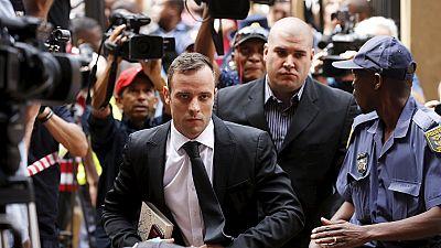 Oscar Pistorius de nouveau au tribunal