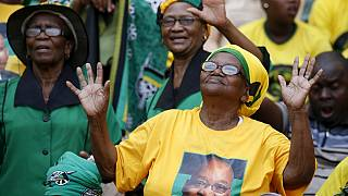 South Africa: ANC supporters killed in bus accident in Free State