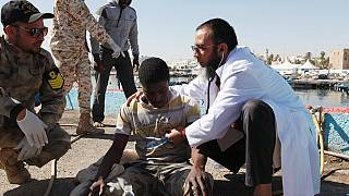 One year anniversary of deadliest migrant shipwreck off Libyan coast