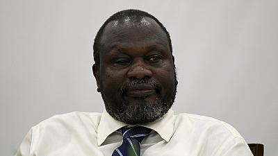Machar's return to South Sudan capital postponed