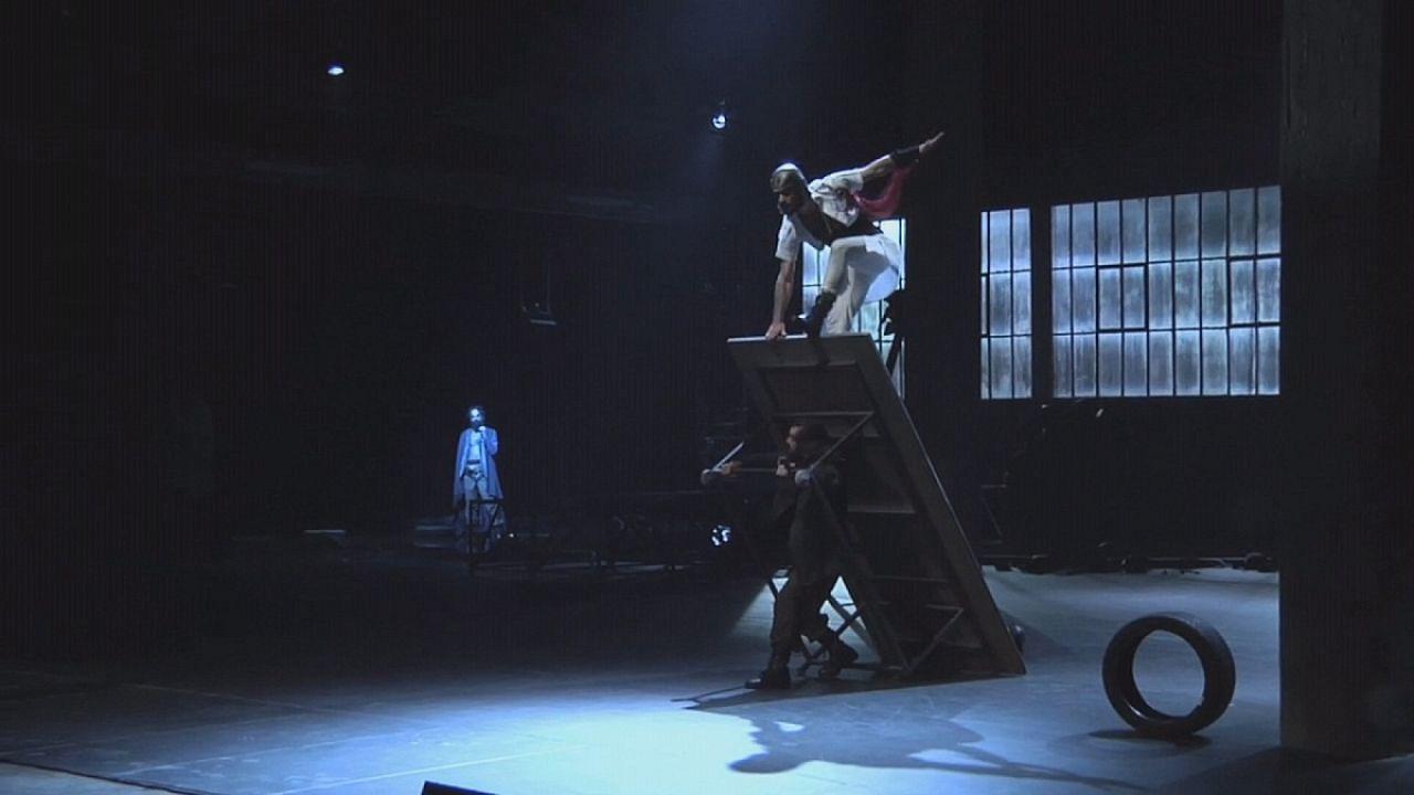 Távoli országok színházi előadásai Budapesten