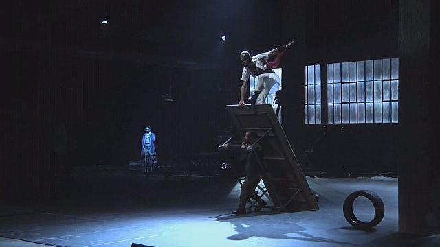 بودابست تبدأ فعاليات الدورة الثالثة لمهرجان ماداتش الدولي للمسرح