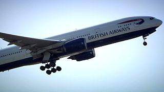 Μ.Βρετανία: Σύγκρουση αεροσκάφους με drone στο αεροδρόμιο του Heathrow