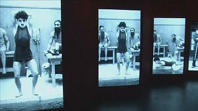 Charlie Chaplin museum opens