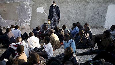 Nouvelle tragédie migratoire en Méditerranée