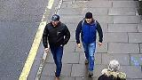 Image: Ruslan Boshirov and Alexander Petrov on Fisherton Road, Salisbury, E