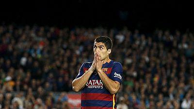 Barcelona continue to wobble as season reaches final straight