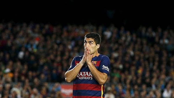 The Corner : mauvaise passe pour le FC Barcelone