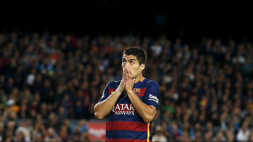 Il Barcellona non sa più vincere, è crisi? Marchisio si infortuna, salta Euro2016