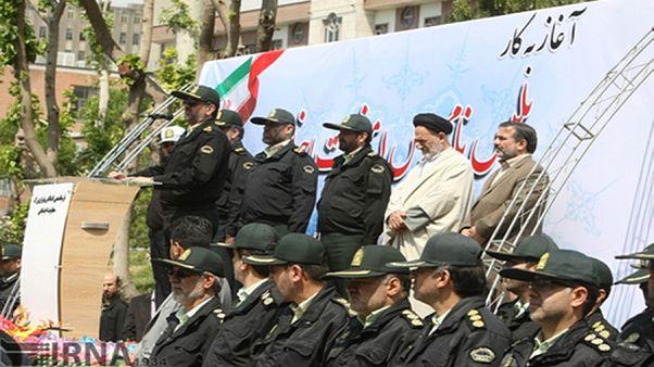 آغاز به کار گشت امنیت اخلاقی به صورت پلیس مخفی در تهران