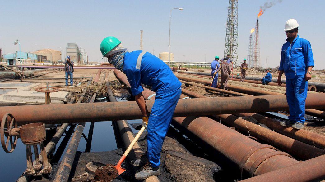 """""""Hasta que Irán no recupere sus niveles normales de producción de crudo, no habrá acuerdo"""", según los expertos"""