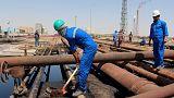 """Ölschwemme: """"Der Markt ist auf dem Weg in Richtung Ausgleich"""""""