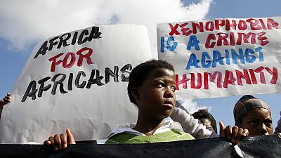 Xenophobia hits Zambia following accusations of ritual killings