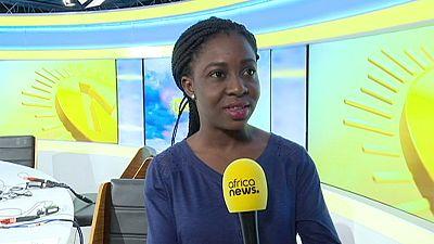 Africanews, una nueva voz en el panorama mediático africano