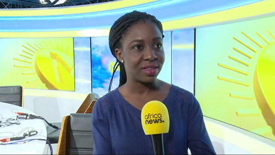 Africanews - всё, что вы хотели знать об Африке