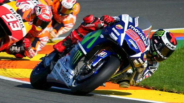 Moto GP'nin '3 yıldızlı' pilotu Jorge Lorenzo Ducati'de