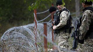 دستگیری شش نفر در گرجستان به اتهام تلاش برای فروش اورانیوم