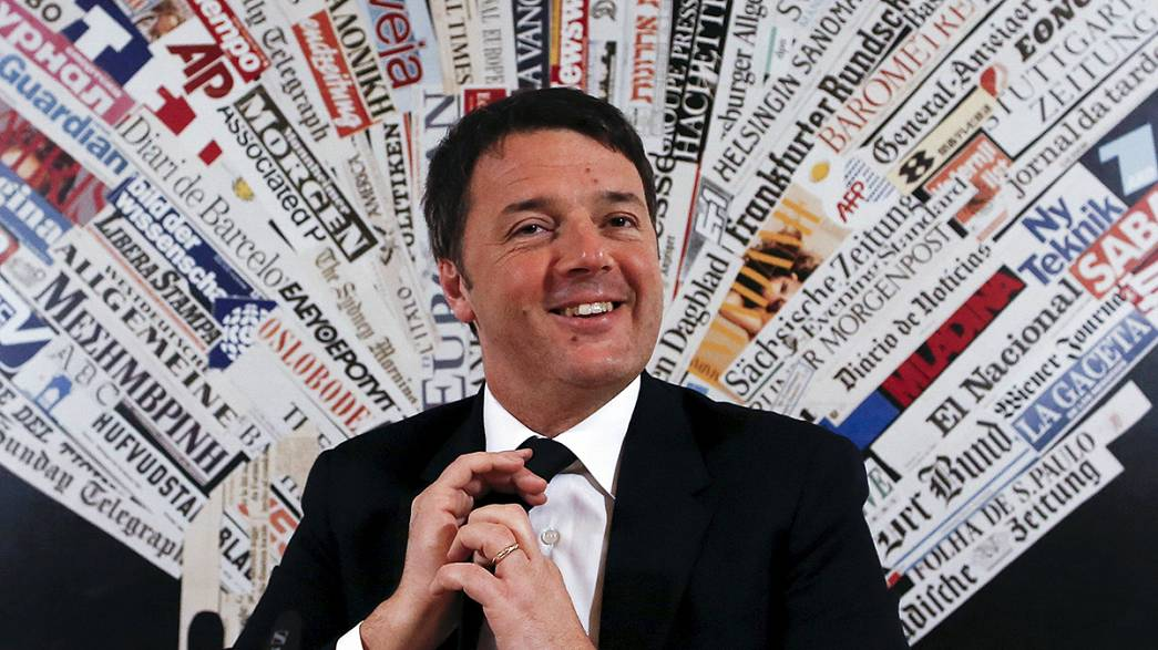 A win for Renzi: Italy drilling vote fails to attract required voter turnout