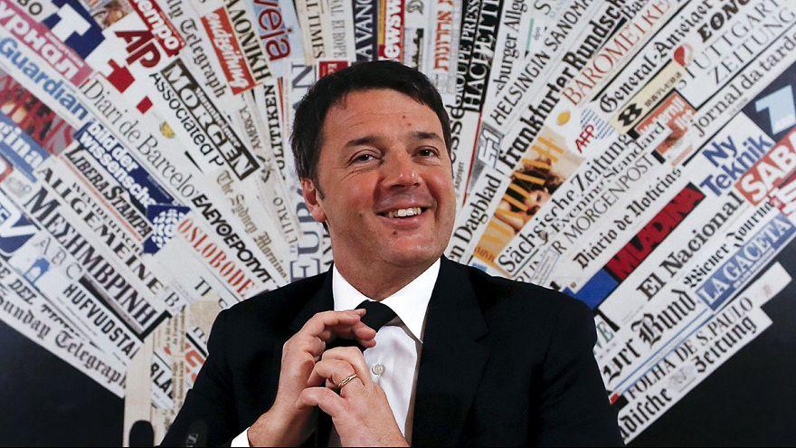 Érvénytelen népszavazás Olaszországban a gáz- és kőolaj-kitermelési koncessziókról