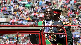 Zimbabwe @ 36, Mugabe charges citizens to shun corruption