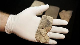 New discovery suggest the Bible may be older than previously believed
