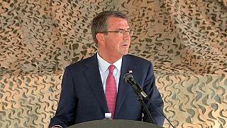 Washington renforce son soutien à l'Irak