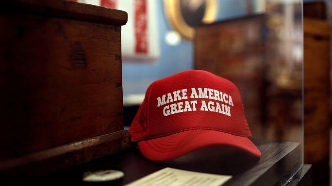 Праймериз в штате Нью-Йорк: Клинтон и Трамп претендуют на победу