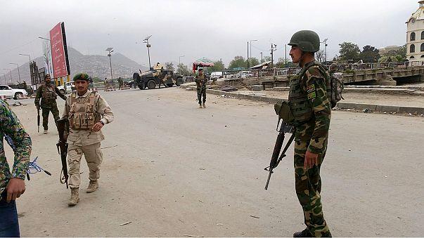 Взрыв в Кабуле: десятки погибших и пострадавших