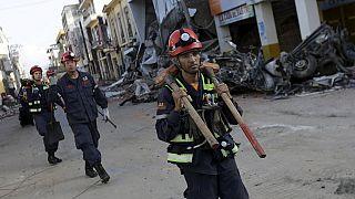 Séisme en Équateur : plus de 400 victimes et des milliers de blessés