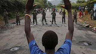 Burundi : 345 nouveaux cas de torture depuis janvier selon l'ONU