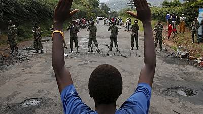 Torture and illegal detention on the rise in Burundi – UN rights chief