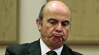 Espanha: Redução do défice é mais lenta do que o previsto