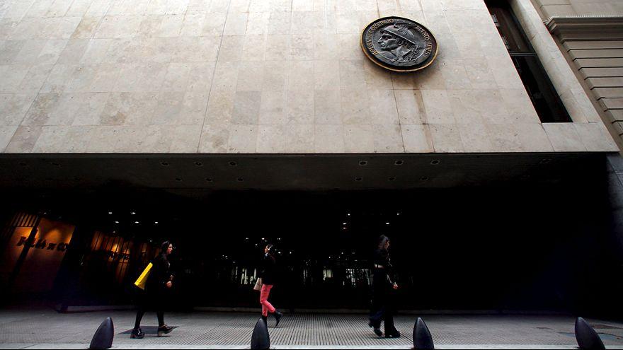 Аргентина вернулась на рынок заимствований