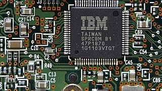 IBM's revenue still weak