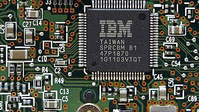 IBM cierra el primer trimestre con las peores ventas en 14 años