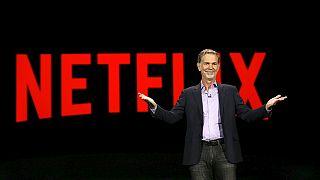 Netflix : ralentissement des abonnements en vue