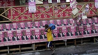 Haiti to miss poll deadline - Electoral chief