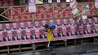 Haiti to miss poll deadline - Electoral chief
