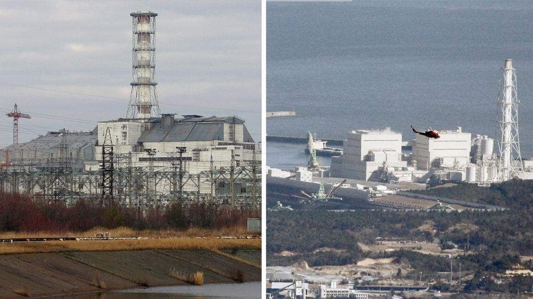 Tschernobyl und Fukushima: Nichts gelernt?