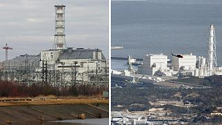 Les leçons de Tchernobyl et Fukushima n'ont pas été tirées