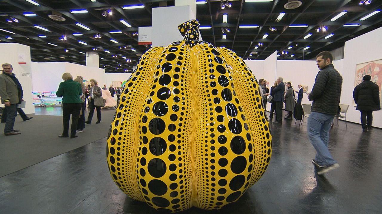 Art Cologne compie 50 anni