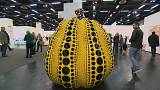 Oldest art fair Art Cologne marks 50th anniversary