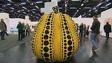 Sanat tutkunlarının buluşma noktası Art Cologne