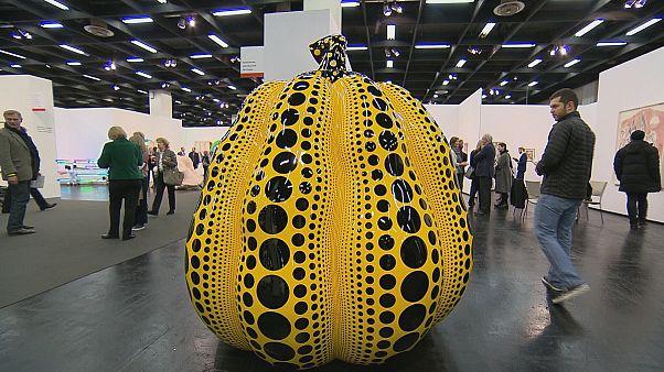 Art Cologne fête sa cinquantième édition