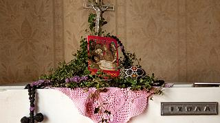 Insomnia Greca: «Η Αγρυπνία του Πάθους» την Μεγάλη Παρασκευή