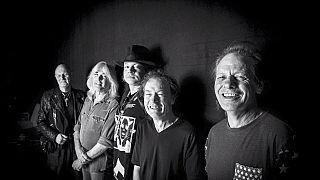 AC/DC em Portugal com Axl Rose: Falta um dia e ainda há bilhetes