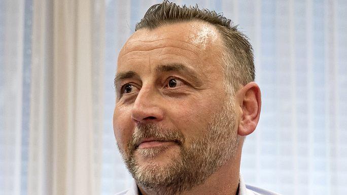 Основатель и экс-лидер ПЕГИДА предстал перед судом в Дрездене