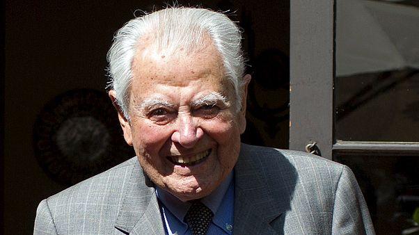 Chiles Ex-Präsident PatricioAylwin ist tot