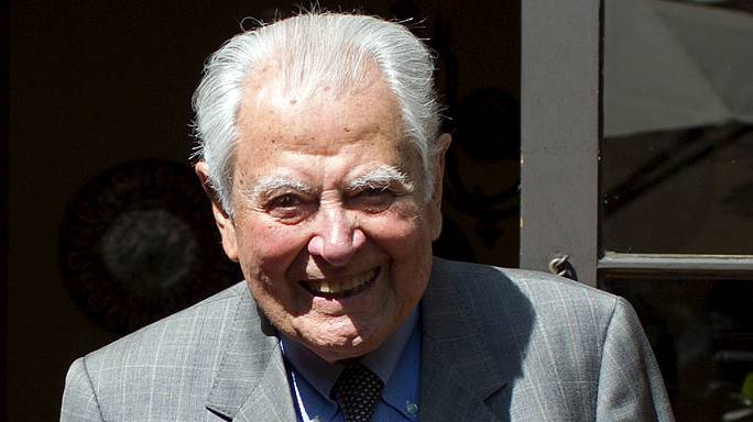 Chile's first elected president after Pinochet, Patricio Aylwin, dies