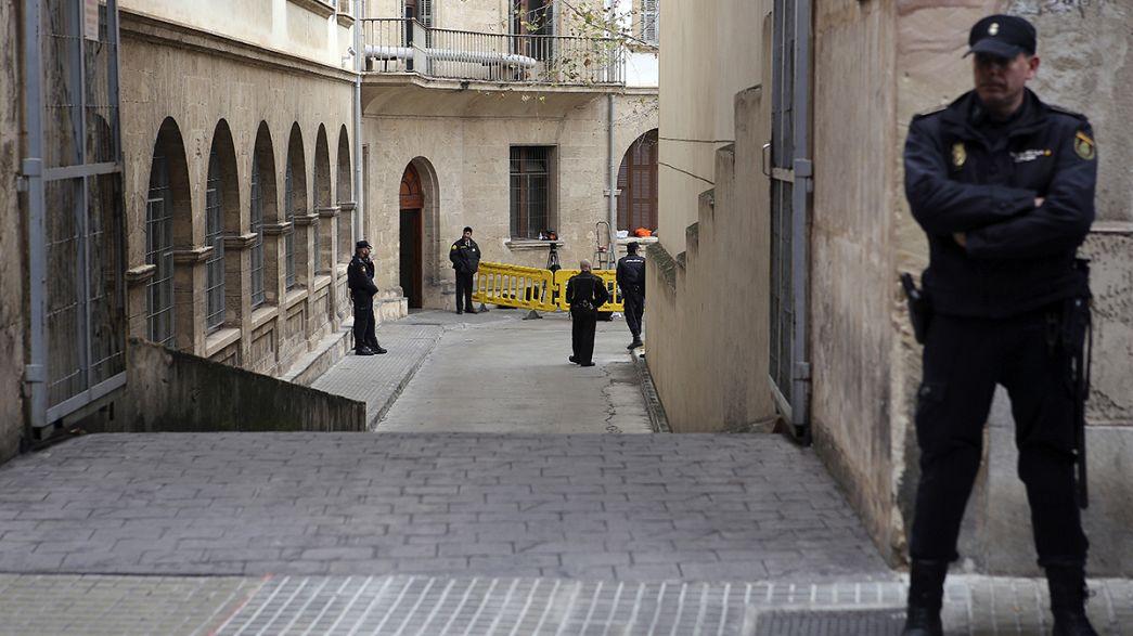 İspanya'da terör operasyonu: 1 kişi yakalandı